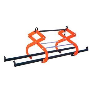サンキョウトレーディング 自立型間知多吊具 H-8 間知ブロック用 [配送制限製品]|firstnet