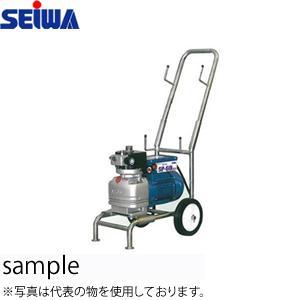 精和産業(セイワ) 電動ダイヤフラムエアレス(塗装機) スーパー60new 本体のみ|firstnet