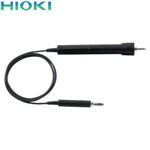 日置電機 0GE00001 テスト棒付測定リード(黒)|firstnet