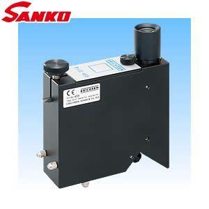 サンコウ電子 455型 カット式膜厚計 ペイントインスペクションゲージ|firstnet