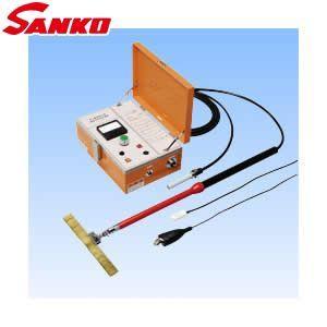 サンコウ電子 TO-250C ピンホール探知器