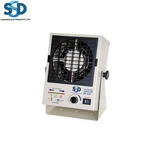 シシド静電気 BF-2ZC 送風除電装置 ウィンスタット 高性能タイプ(縦型)|firstnet