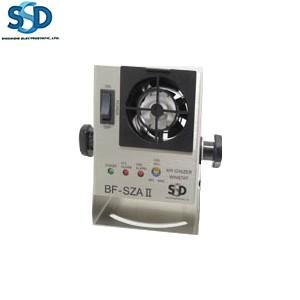 シシド静電気 BF-SZAII 送風除電装置 ウィンスタット 小型ファンタイプ|firstnet