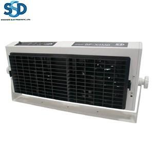 シシド静電気 BF-X4MB 送風除電装置 ウィンスタット ワイドエリアファンタイプ|firstnet