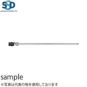 シシド静電気 OZ-100B ZappII用 バーノズル(ストレートタイプ100mm用)|firstnet