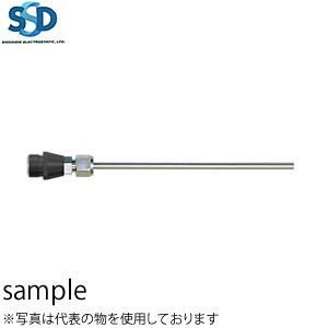 シシド静電気 OZ-PSP120 ZappII用 バーノズル(ステンレスパイプ120mm)|firstnet