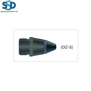 シシド静電気 OZ-S ZappII用 スタンダードタイプノズル|firstnet
