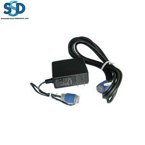 シシド静電気 OZ2-24V ZappII用 ACアダプタ 電源供給のみ|firstnet