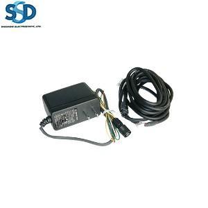 シシド静電気 OZ2-24VA ZappII用 ACアダプタ 電源供給+信号線+アース|firstnet