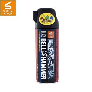 スズキ機工 超極圧潤滑剤 LSベルハンマー ス...の関連商品3