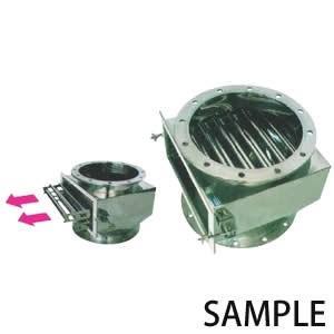 カネテック 高磁力マグネットパイプ 耐熱高磁力形 PCMP-T300W