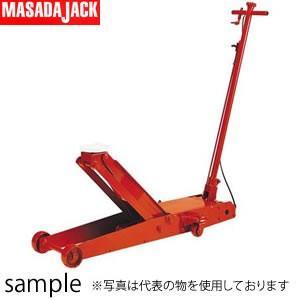 マサダ製作所 エアーサービスジャッキ ペダル付 ASJ-50M|firstnet