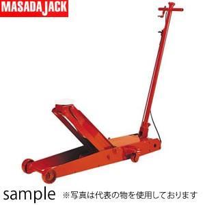 マサダ製作所 エアーサービスジャッキ ペダル付 ASJ-80ML|firstnet