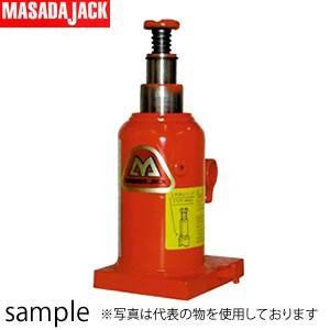 マサダ製作所 二段式油圧ジャッキ HPD-4I(N)|firstnet