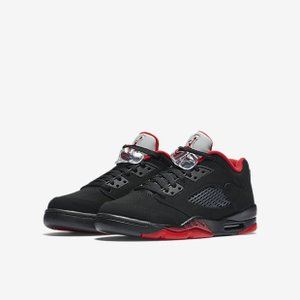 NIKE AIR JORDAN 5 RETRO LOW GS...