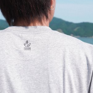 フィッシャーマン・ジャパン×UKIUKIIKUIKU ホヤT|fishermanjapan|05