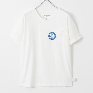 FISHERMAN JAPAN × URBAN RESEARCH 東北コットンTシャツ/数量限定/4色|fishermanjapan