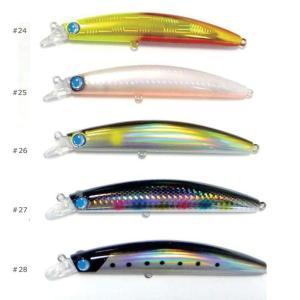 ジャンプライズ サーフェスウィング120F 2015カラー【メール便可】|fishing-inomata