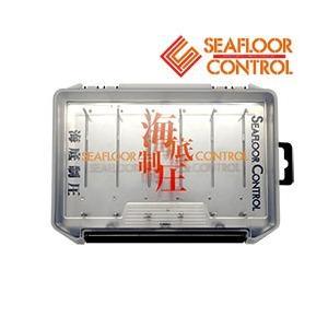 シーフロアコントロール 海底制圧フックケース(ストッカー付)|fishing-inomata