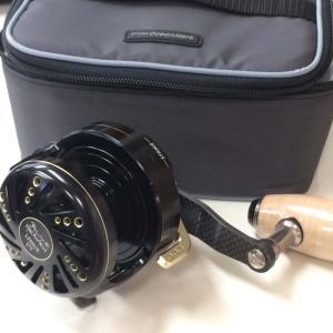 スタジオオーシャンマーク OGM ブルーヘブンL50Hi S2T-BG(17) cork-AE85 fishing-inomata