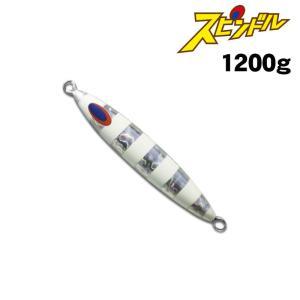 ディープライナー スピンドル 1200g グロー|fishing-inomata