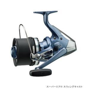 【半額】シマノ 10スーパーエアロ スイングキャスト fishing-inomata
