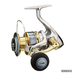 シマノ 13バイオマスターSW 4000HG fishing-inomata