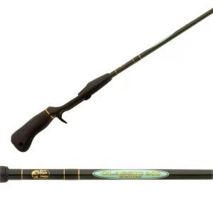 バス プロ ショップス クラシック 200 ベイトロッド Classic 200 Casting Rod