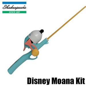 Shakespeare : Disney Moana Kit  □ロッド長さ   : 2フィート6イ...