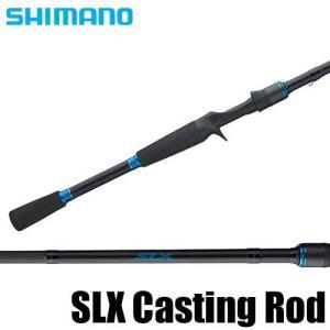 USシマノ SLX ベイトロッド SLX Casting Rod