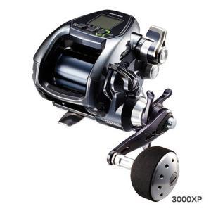 シマノ 17フォースマスター 3000XP 電動リール...