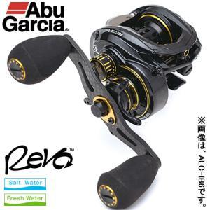 (送料無料) アブガルシア レボ ALC IB7-L 左ハンドル (ベイトリール ベイトキャスティングリール)|fishing-you