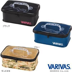 バリバス システムケース M  VABA-40 (タックルバッカン) ■サイズ:M(W21×D15×...