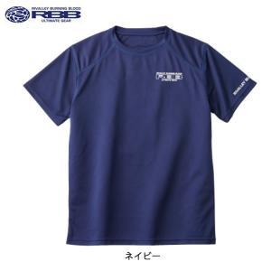 RBB COOL Tシャツ2 NO.8807 ネイビー M〜3L ■カラー:ネイビー ■サイズ:M/...