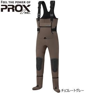 プロックス PROX 3Dインナーネオプレンウェダー (ストッキング) PX5515 (ウェーダー)|fishing-you