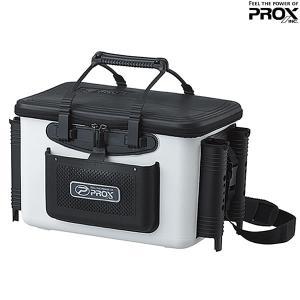 PROX プロックス EVAインジェクションバッカンロッドホルダー付 (タックルボックス タックルケ...