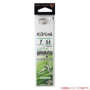 がまかつ 糸付 キジスペシャル 45cm|fishing-you