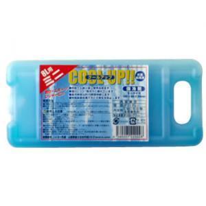 【8%OFFクーポン対象店舗】保冷剤  クールアップ ミニ お買得品 (釣り具)