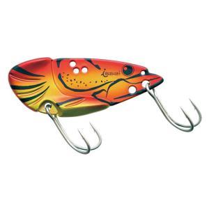 一誠 (イッセイ) GCザリメタル 6g (ブラックバスルアー)|fishing-you
