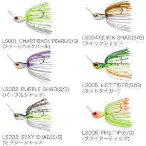 レイドジャパン レベルスピン 3/8oz|fishing-you