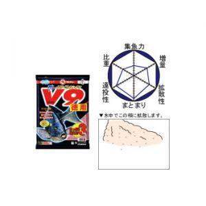 マルキュー グレパワーV9 (徳用)