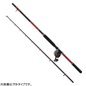 プロトラスト タコガンガンセット2 180 (タコ釣り セット)
