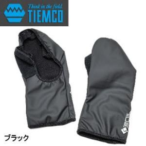 ティムコ ボイル ハンドウォーマー2 (手袋 グローブ 手甲...