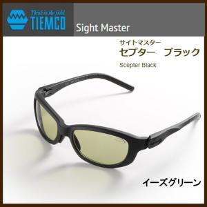 ティムコ サイトマスター セプター ブラック (サングラス ...
