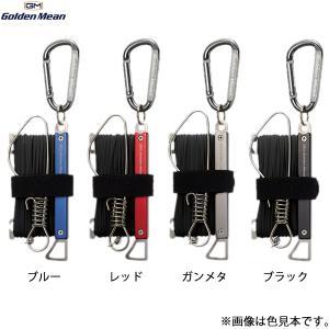 【8%OFFクーポン対象店舗】ゴールデンミーン GM ストリンガー M (フィッシングツール)