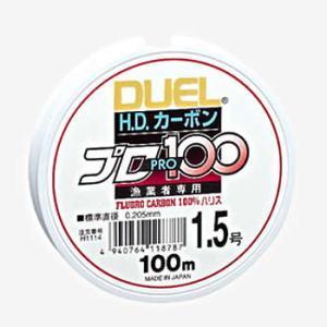 デュエル H.D.カーボンPRO100S (スプール) 1....