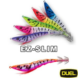EZ-スリム 80mm A1626 ■サイズ:80mm ■重量:4g 《デュエル エギ》  ●ローリ...