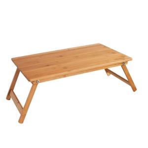 バカンスバンブーテーブル ■商品サイズ:500w 210h 300d  ■折り畳み時:w500 d3...