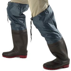 ウェーダー ブーツ ラジアル UWE-001  ラジアルブーツ ウェーダー 長靴|fishing-you