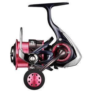 (最大20倍!5の付く日は店内5倍以上!) ダイワ 17紅牙AIR 2508PE-H (スピニングリール) fishing-you